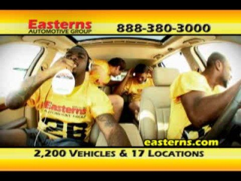 Easterns Automotive