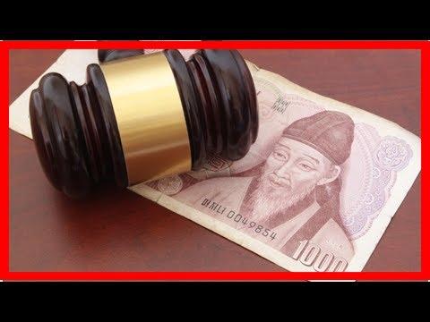 Bitcoin Pyramid Scheme Allegedly Hoaxed $20 Billion In South Korea