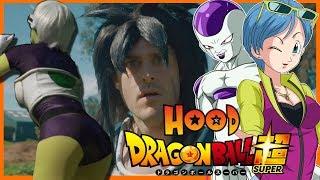 "Bulma & Frieza React to ""HOOD DRAGON BALL SUPER"" pt.1 (full video) Goku vs Broly"