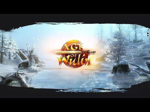 Age of Wulin - Immortal Legends Announcement Trailer