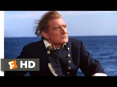 Mutiny On The Bounty (1962) - Mutineers Must Hang Scene (7/9) | Movieclips