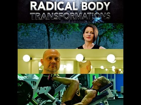 ''Radical Body Transformation' Ep. 5 - Train Like a Girl - Ft. IFBB Pro Natalie Janik & Trina Burns