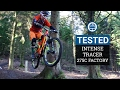 Intense Tracer 275C Factory - A Revitalised Enduro Rig