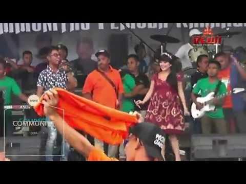 Gerry Mahesa Feat Risha Marsela - Birunya Cinta (New Pallapa 2017 Live Karang Bener Kudus)