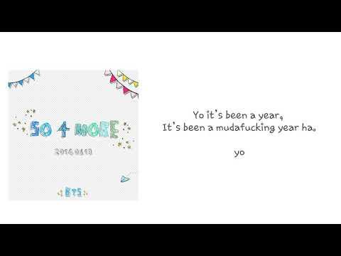 【韓繁體中字】BTS(방탄소년단)::'SO 4 MORE'