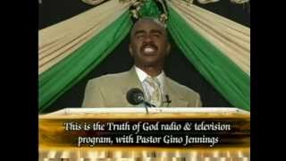 Pastor Gino Jennings Truth of God Broadcast 899-901 Mandeville, Manchester Jamaica Part 1 of 2