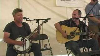 Gibson Brothers, Hand Me Down My Walking Cane, Grey Fox 2010