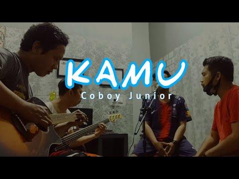 live-recording-kamu---cowboy-junior,-cover-by-pb-acoustic