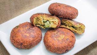 শামি কাবাব | Shami Kabab | Beef Shami Kebab | সহজ শামী কাবাব রেসিপি