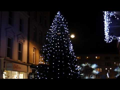 Christmas Switch-on