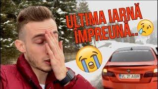 56 VlogCarVlog - ULTIMA IARNA IMPREUNA.. Cinematic