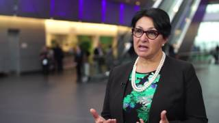 What are unmet needs for cancer patients and how are they measured?