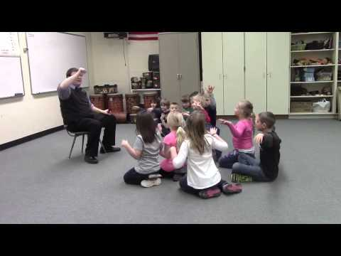 Kodaly in Action #2: Storytelling