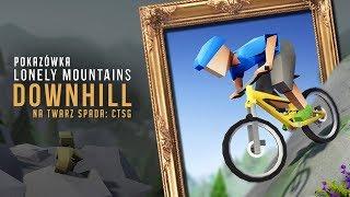 Pokazówka - Lonely Mountains Downhill