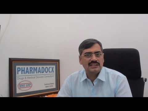HACCP in Pharmaceuticals