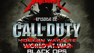 Call of Duty Black Ops Review - The Rageaholic