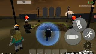 (First Video) Roblox Game