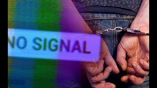 Zatrzymany za nadawanie sygnału płatnych TV