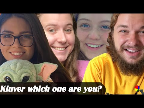 Kluver which one are you? | Ep. 139