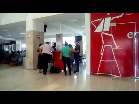 Terminal De Autobuses ADO De Córdoba Veracruz Parte 2