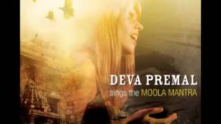 Sincronía 12 - Deva Premal - Moola Mantra [Full]
