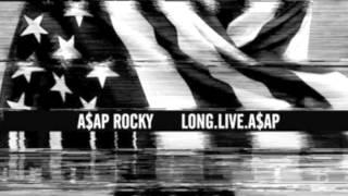 Asap Rocky Ft. Gunplay & Asap Ferg - Ghetto Symphony (Instrumental) (Prod. By V Don & Lord Flacko)