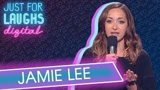 Jamie Lee - Labia Fedoras