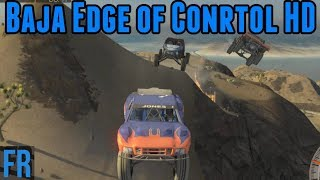 FailRace Plays - Baja Edge Of Control HD