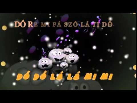 A MUZSIKA HANGJA - Pécsi Nemzeti Színház from YouTube · Duration:  1 minutes 48 seconds