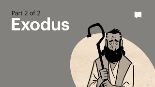 Overview: Exodus Ch. 19-40