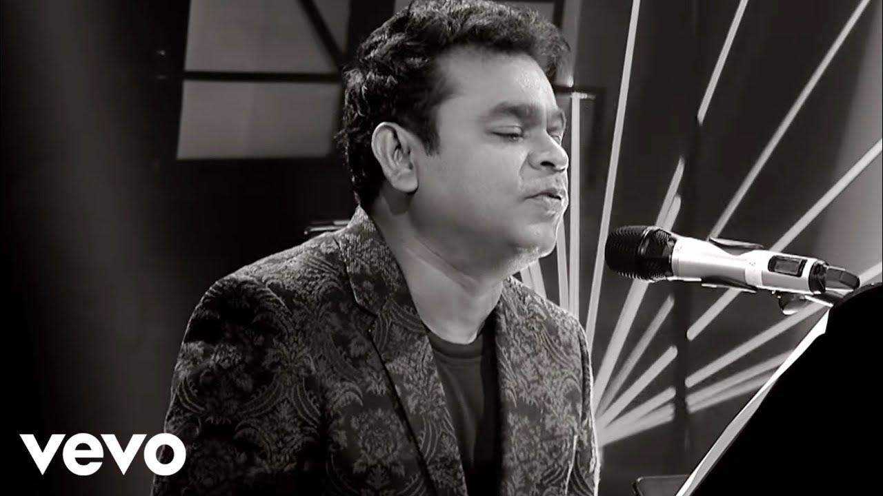 Chekka Chivantha Vaanam - Mazhai Kuruvi Video (Tamil)   A.R. Rahman   Mani Ratnam