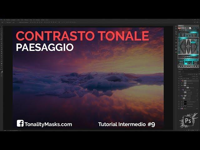 Migliorare il CONTRASTO TONALE sfruttando le Tonalità - TMPanel