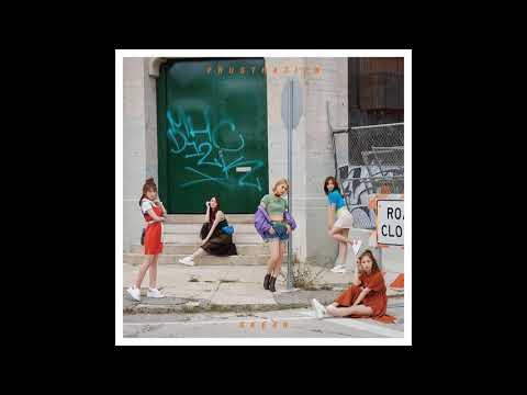 SKE48 Frustration (フラストレーション) Instrumental