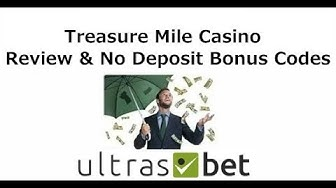 Treasure Mile Casino Review & No Deposit Bonus Codes 2019