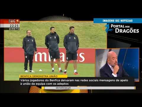 Pedro Marques Lopes e a farsa da propaganda do Benfica