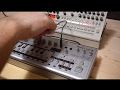 Unboxing Roland TB-03 - Café del Mar live with Tr-09, Jp-08 and MicroBrute (Riamiwo StudioVlog 22)