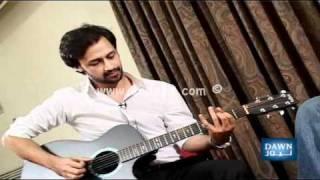 Atif Aslam - Aik Nazar Atif Aslam Par Part 1 || www.aadeez.com
