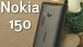 Nokia 150 - Análisis y opinión | El regreso de Nokia