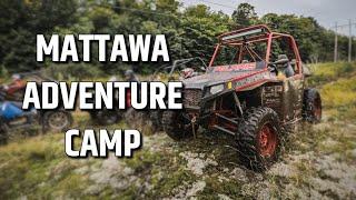 MATTAWA ADVENTURE CAMP | Riding VMUTS ( 2020 RZR 900S)