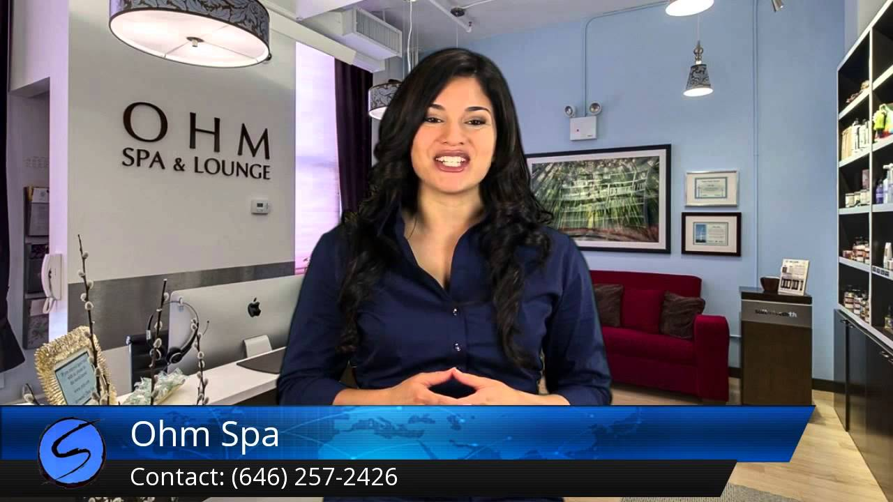 Best Spas in NYC | (646) 257-2426