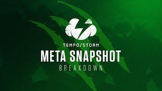 Patch 10.2 Wild Meta Snapshot [Wildfest - Kobolds & Catacombs]