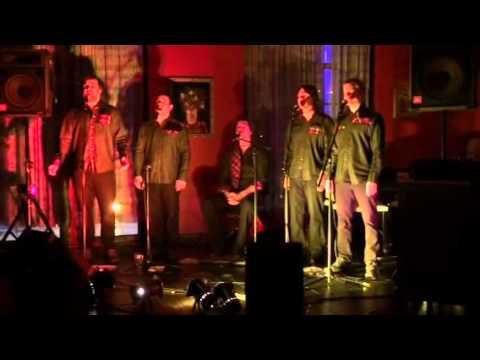 Musique à Bouches aux Jeudis Cabaret du Forum resto-bar
