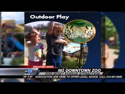 Zoo Scraps Plans for Downtown Expansion