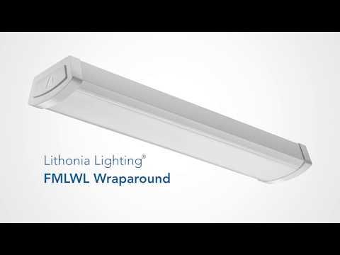 FMLWL LED Wraparound
