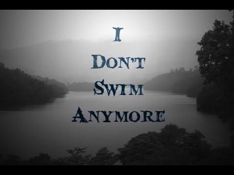 """""""I Don't Swim Anymore"""" Creepypasta   by AtomGray"""