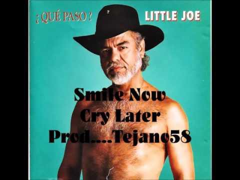 Little Joe Y La Familia....Little Joe's Golden Oldie's
