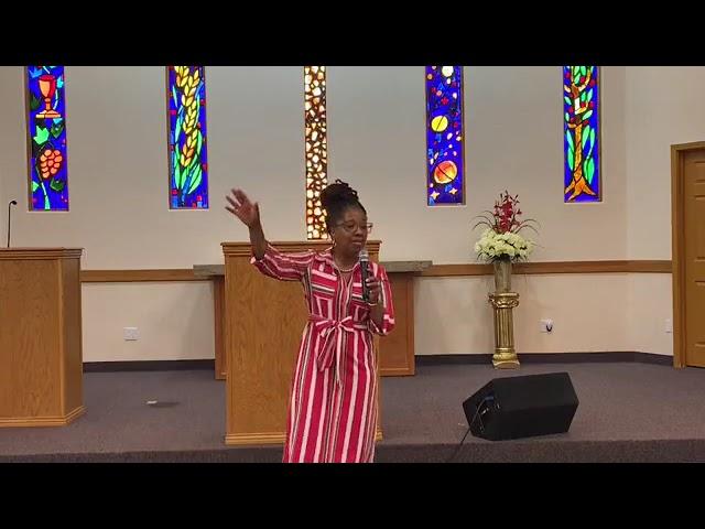 Pentecost Sunday 2021 Worship Service
