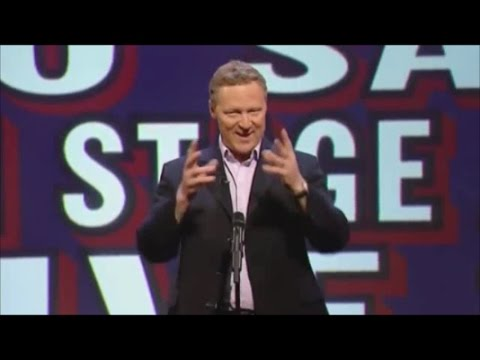 Mock the Week: Rory Bremner Scenes We'd Like To See