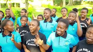 Ng'iya Girls SDA Choir - Celebtrate