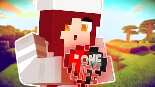 MODDED YOUTUBER SMP MEETS UHC   One Life Ep. 1